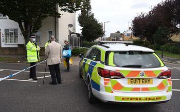 El Reino Unido comienza a revisar la seguridad de los diputados