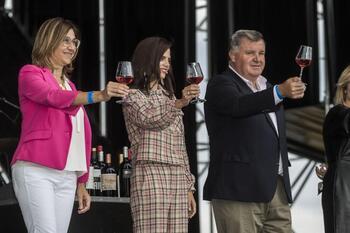 «El vino Ribera está tan bien posicionado que cuesta salir»