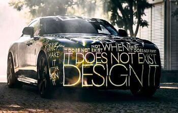Rolls-Royce lanzará en 2023 su primer coche 100% eléctrico