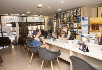 El verano recupera un 20% de las ventas en agencias de viaje