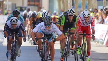 El Campeonato de España Máster se correrá en Valladolid en julio.