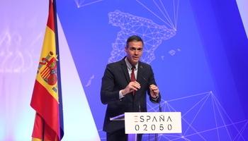Sánchez anuncia