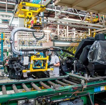 Acuerdo para poner en marcha el ERTE en Renault