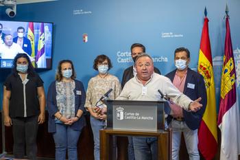Las Cortes no apoyan que haya elecciones al Consejo Agrario