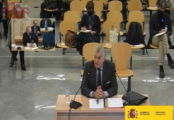 La Fiscalía confirma la petición de cárcel a Bárcenas