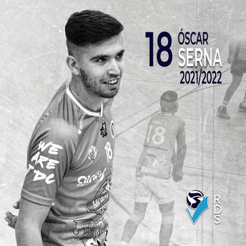 Óscar Serna regresa al Río Duero Soria