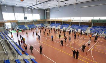 Palencia baja de los 25 casos y en enero era líder nacional