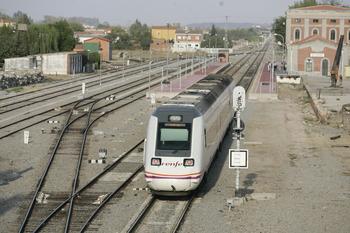 18 empresas compiten por el aparcamiento de la estación