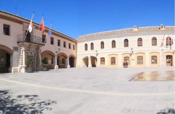 VIII Jornadas de Investigación Histórica Luis García Montes