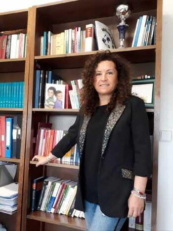 Cargo en la INAP para una profesora de la UCLM