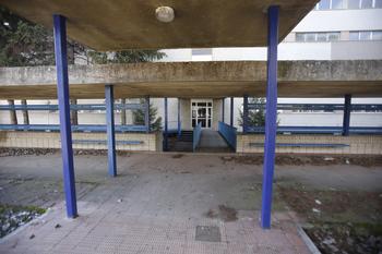 El Ayuntamiento descarta gestionar el edificio de Casa Cuna