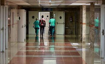La cifra de ingresados en planta aumenta a 16 en Talavera