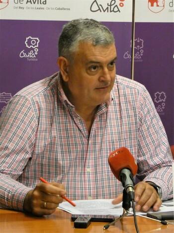 El PSOE lamenta que tarde la Mesa del Casco Histórico