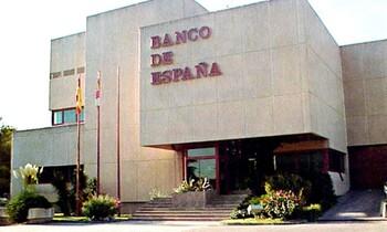 El último hogar del Banco de España