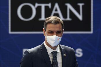 Sánchez negocia con Johnson un futuro acuerdo sobre Gibraltar