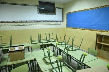 Confinados 256 estudiantes de 12 centros de Navarra