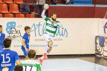 Anaita logra en Valladolid su segunda victoria consecutiva