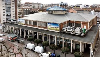 El Mercado Norte será viable con 32 de 59 puestos ocupados
