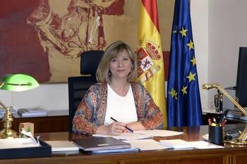 Llanos Castellanos entrará en la Comisión Ejecutiva del PSOE