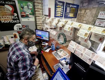 La vuelta de bares y viajes disparan las ventas del Gordo
