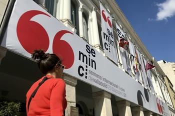 La 66 Seminci ofrecerá 127 estrenos, 38 de ellos mundiales