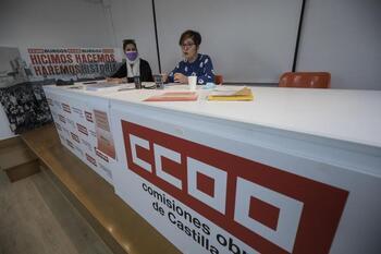 CCOO urge que los autónomos coticen por sus ingresos reales