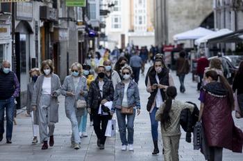 Solo 7 nuevos contagios en un domingo sin muertes por covid
