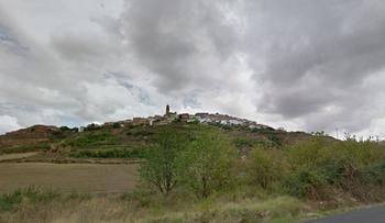 Arden 7 hectáreas de pasto en Ausejo