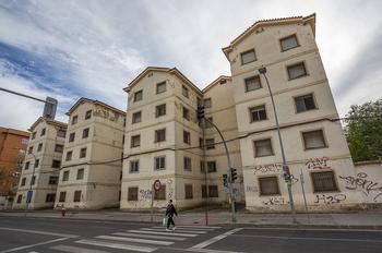 Defensa busca dueño para las antiguas viviendas militares