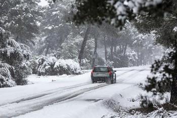 Año de nieves, ¿año de bienes?