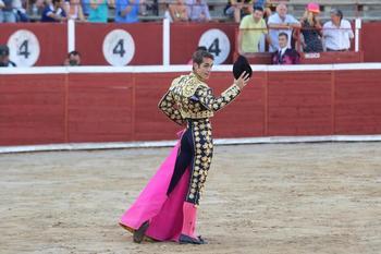 Palacios denuncia la negativa a ofrecer toros en La Roda