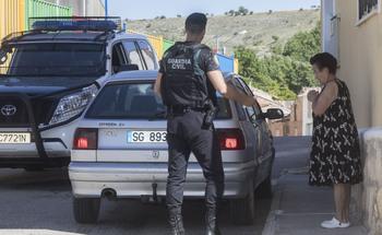 Detenido en Valladolid el exmilitar buscado por secuestro