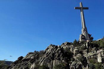 Las exhumaciones en el Valle de los Caídos comenzarán pronto
