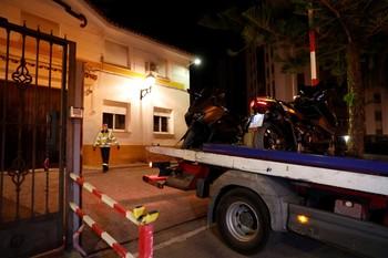 Detenido el sospechoso de arrojar ácido a dos jóvenes en Málaga