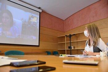 La región defiende ante la UE las IGP artesanales