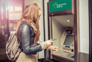 Eurocaja opta a licitación de cajeros en pueblos valencianos