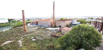El centro de congresos de La Tejera estará listo en 2023