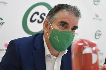 CSIF presenta alegaciones a Ley de Función Pública