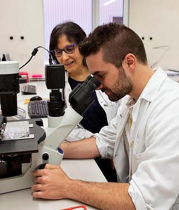 Medicina Interna trata unos 100 casos de lupus