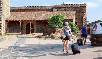 La Junta destinará 1,5 millones al fomento del turismo rural