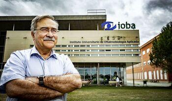 «El IOBA debería tener una fundación propia»