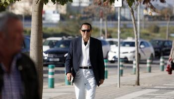 Julián Muñoz consigue la libertad condicional