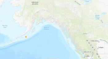 EEUU emite una alerta de tsunami tras un terremoto de 8,2