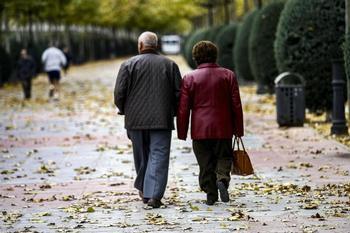 Las pensiones en Albacete, por debajo de la media regional