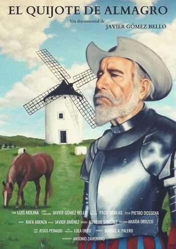 'El Quijote de Almagro', el día 19 en la localidad encajera