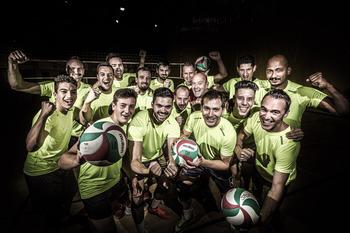 Sporting CV: Objetivo Superliga 2