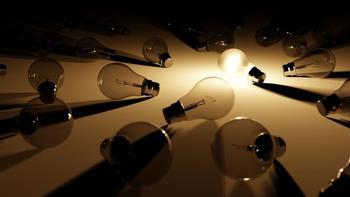 El precio de la luz bajará hoy un 19,4%