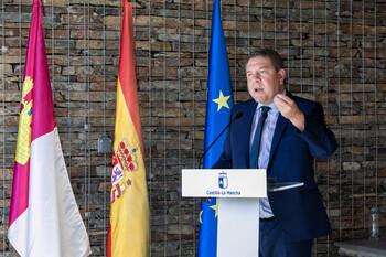 Page a Aragonès: 'Mejor ir a Salamanca que tanto a Waterloo'