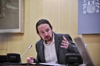 El juez desbroza la investigación contra Podemos