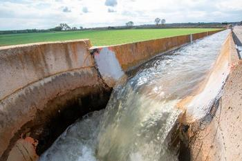 PAC: Plan Estratégico para tapar vías de agua